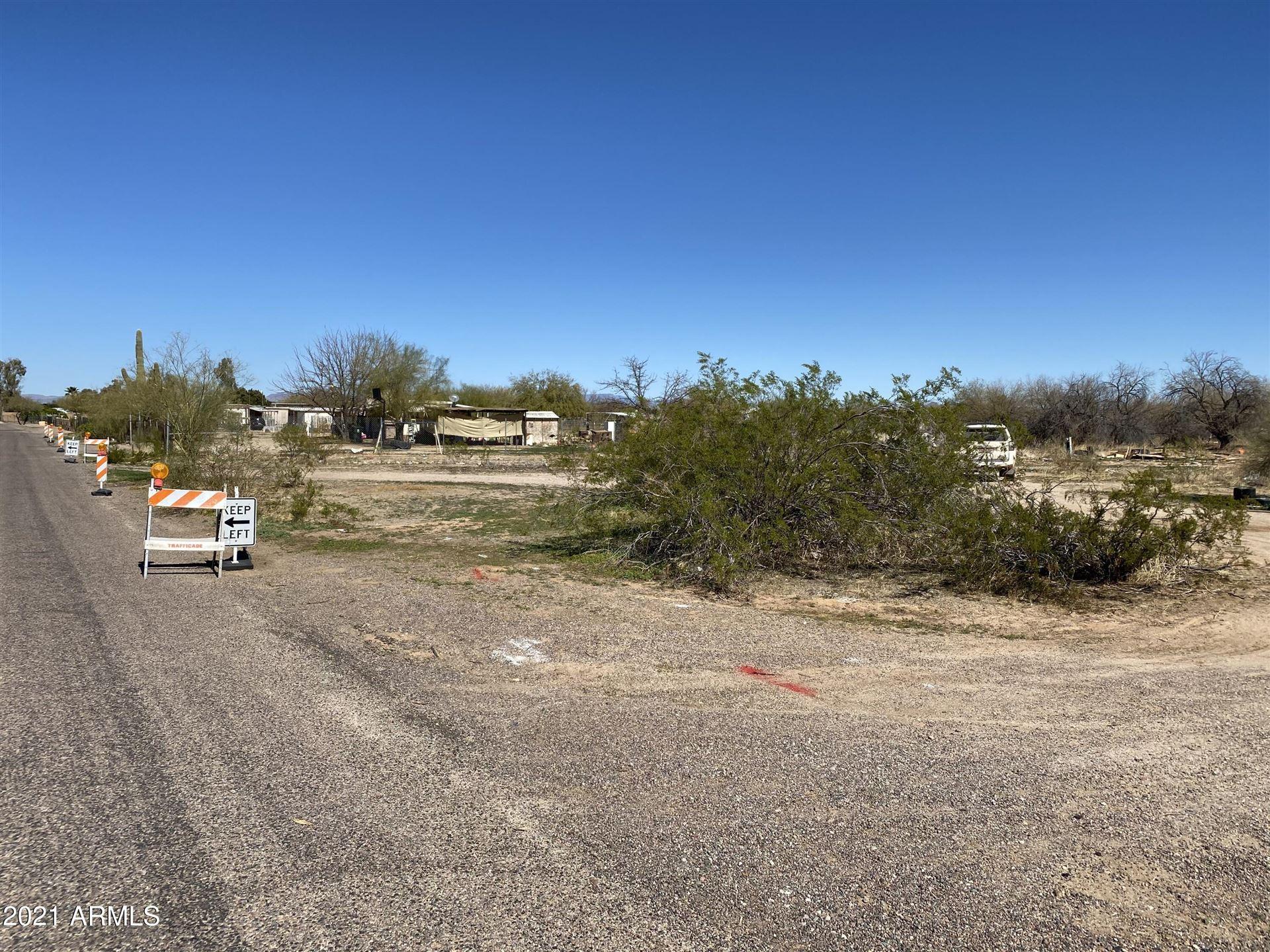 Photo of 26831 N 205TH Avenue, Wittmann, AZ 85361 (MLS # 6197732)