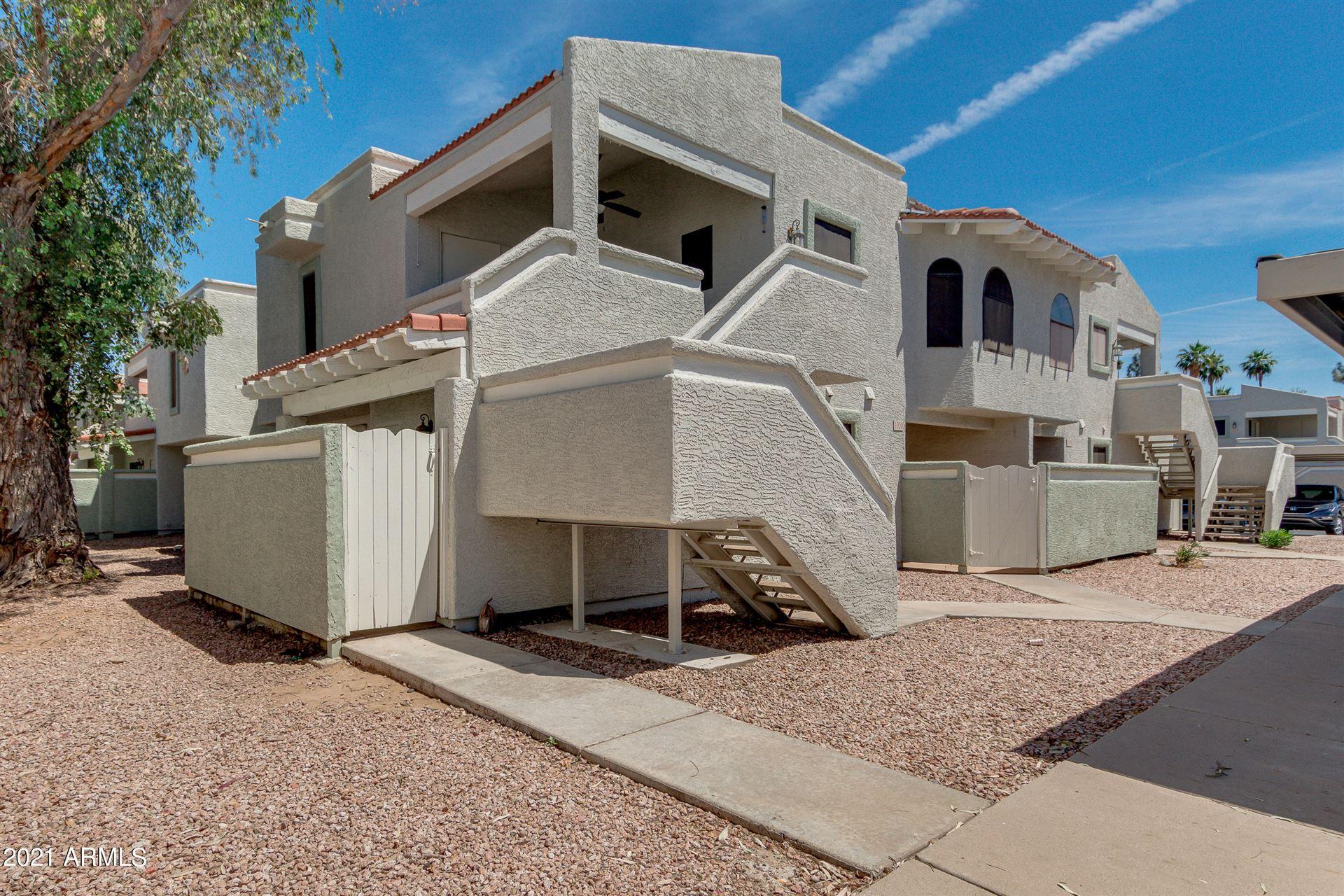 850 S RIVER Drive #1020, Tempe, AZ 85281 - MLS#: 6232732