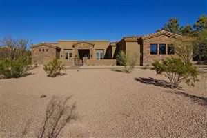 Photo of 4012 La Ultima Piedra --, Carefree, AZ 85377 (MLS # 5845733)