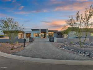 Photo of 7019 N 69TH Place, Paradise Valley, AZ 85253 (MLS # 5892733)