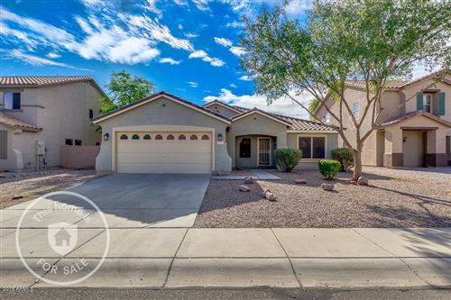 Photo of 2827 W MINERAL BUTTE Drive, Queen Creek, AZ 85142 (MLS # 6011733)