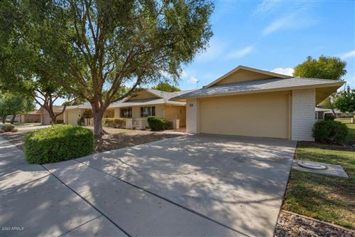 Photo of 12539 W ASHWOOD Drive, Sun City West, AZ 85375 (MLS # 6133733)