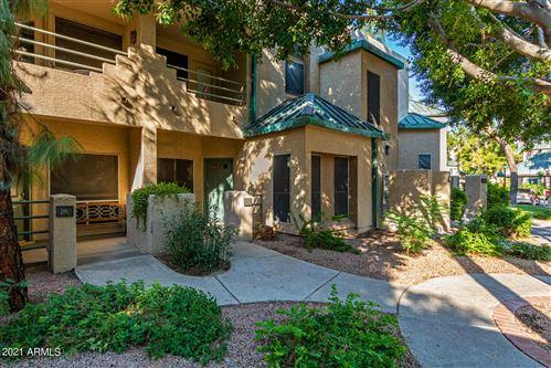 Photo of 101 N 7TH Street #179, Phoenix, AZ 85034 (MLS # 6283733)