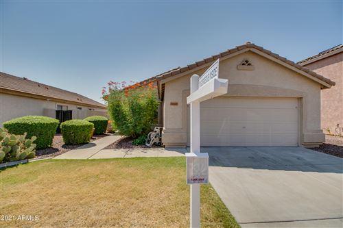 Photo of 20222 N 71ST Lane, Glendale, AZ 85308 (MLS # 6294733)
