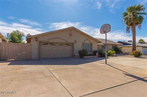 Photo of 4551 W SHAW BUTTE Drive, Glendale, AZ 85304 (MLS # 6298733)