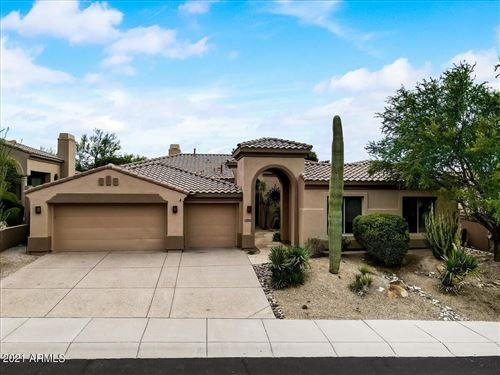 Photo of 11171 E BECK Lane, Scottsdale, AZ 85255 (MLS # 6304733)