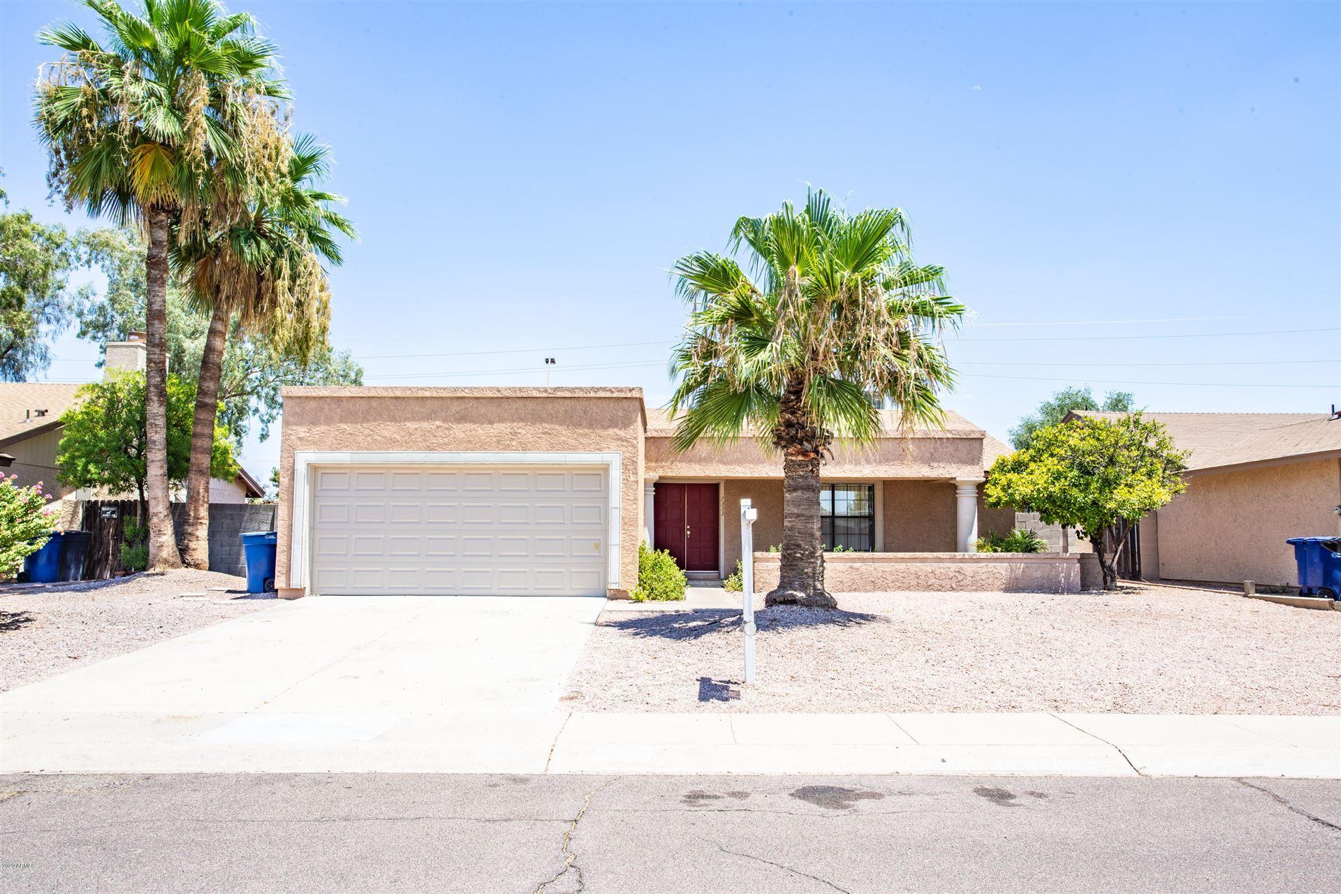 7333 S PALM Drive, Tempe, AZ 85283 - #: 6098733