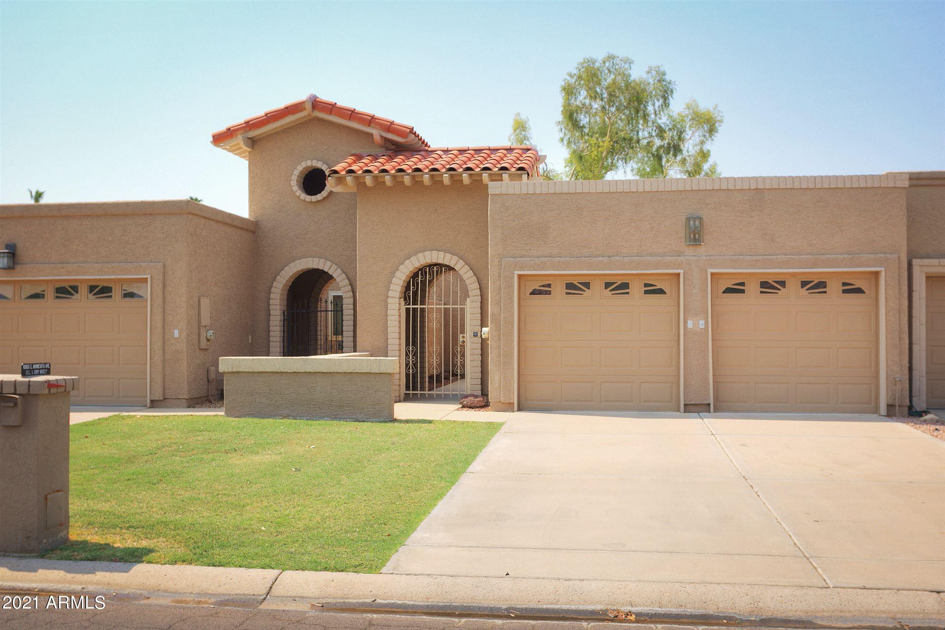 Photo of 10003 E MINNESOTA Avenue, Sun Lakes, AZ 85248 (MLS # 6263733)