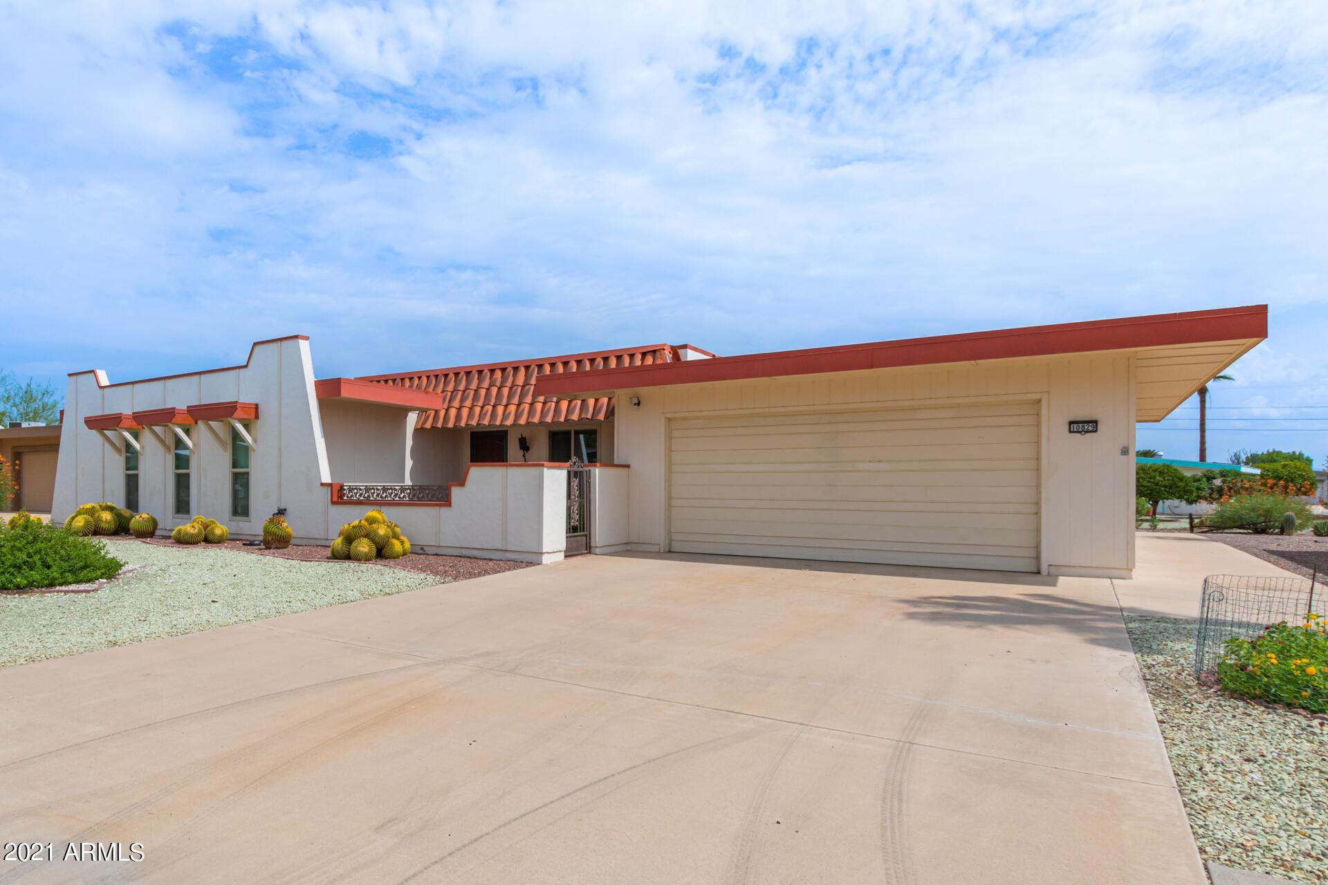 Photo of 10829 W PALMERAS Drive, Sun City, AZ 85373 (MLS # 6268733)
