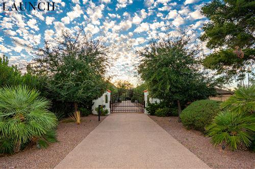 Photo of 7740 N MOCKINGBIRD Lane, Paradise Valley, AZ 85253 (MLS # 6042734)