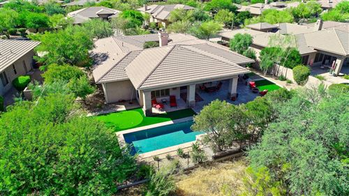 Photo of 7546 E VISAO Drive, Scottsdale, AZ 85266 (MLS # 6103734)