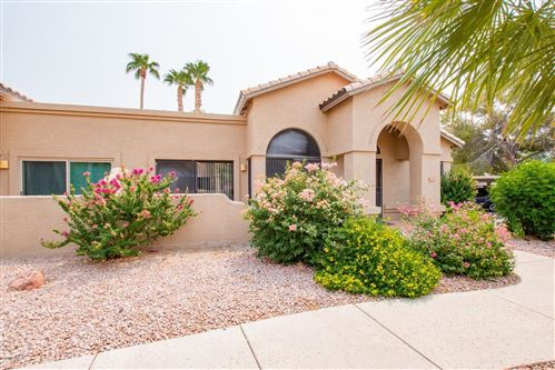 Photo of 14300 W BELL Road #415, Surprise, AZ 85374 (MLS # 6110734)