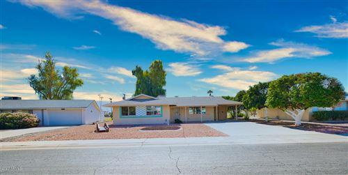 Photo of 11455 N HACIENDA Drive, Sun City, AZ 85351 (MLS # 6150734)