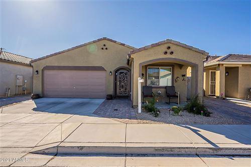 Photo of 1755 E Mesquite Avenue, Apache Junction, AZ 85119 (MLS # 6195734)
