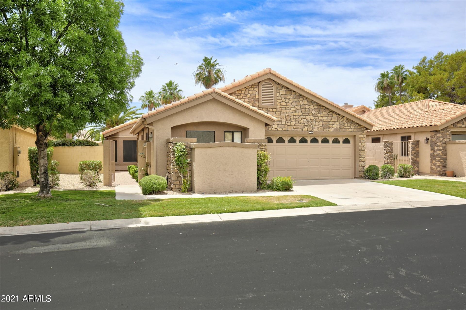Photo of 9407 W KERRY Lane, Peoria, AZ 85382 (MLS # 6249734)