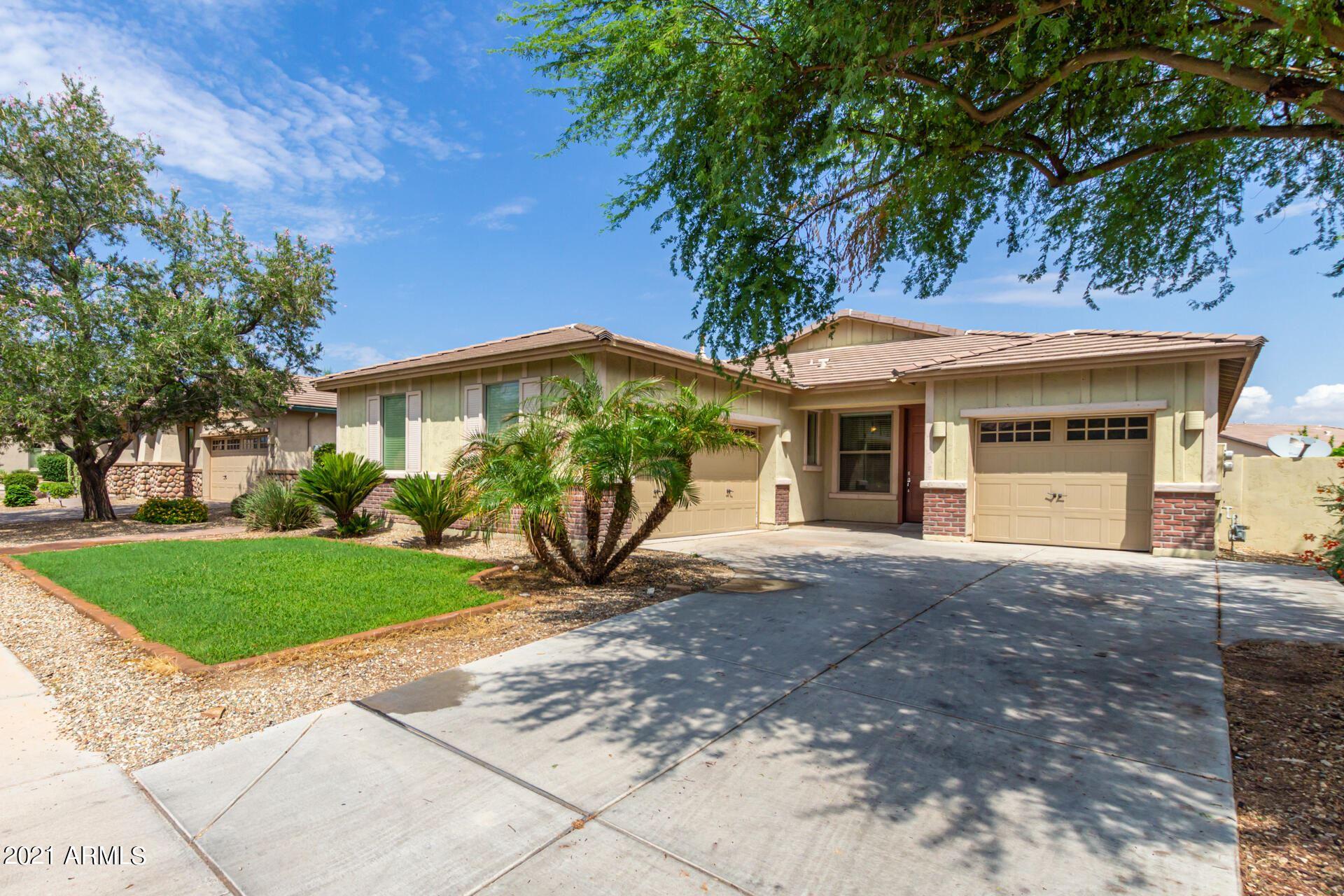 Photo of 15640 W WESTVIEW Drive, Goodyear, AZ 85395 (MLS # 6307734)