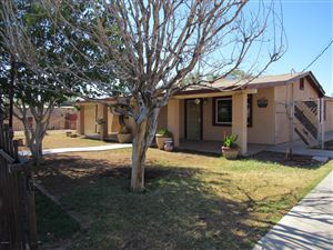 Photo of 740 E WIER Avenue, Phoenix, AZ 85040 (MLS # 5943735)