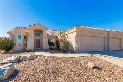 Photo of 12224 N DESERT SAGE Drive, Fountain Hills, AZ 85268 (MLS # 6161735)