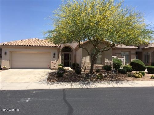 Photo of 7706 E Fledgling Drive, Scottsdale, AZ 85255 (MLS # 6175735)