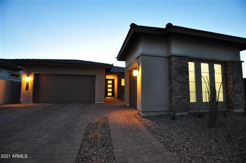 Photo of 1650 S Henry Lane, Gilbert, AZ 85295 (MLS # 6226735)