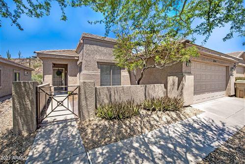 Photo of 13228 N VISTA DEL LAGO Drive, Fountain Hills, AZ 85268 (MLS # 6259735)