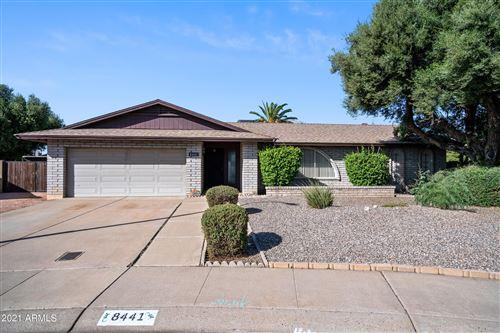Photo of 8441 N 48TH Drive, Glendale, AZ 85302 (MLS # 6308735)