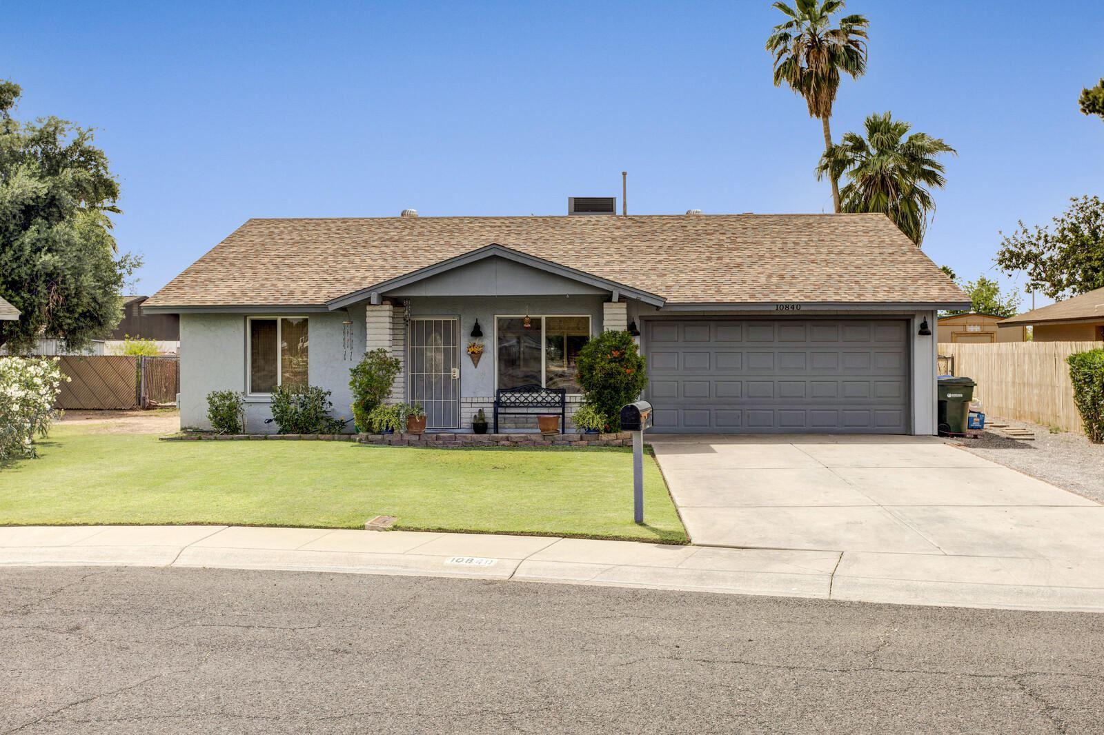 Photo of 10840 N 44TH Avenue, Glendale, AZ 85304 (MLS # 6233735)