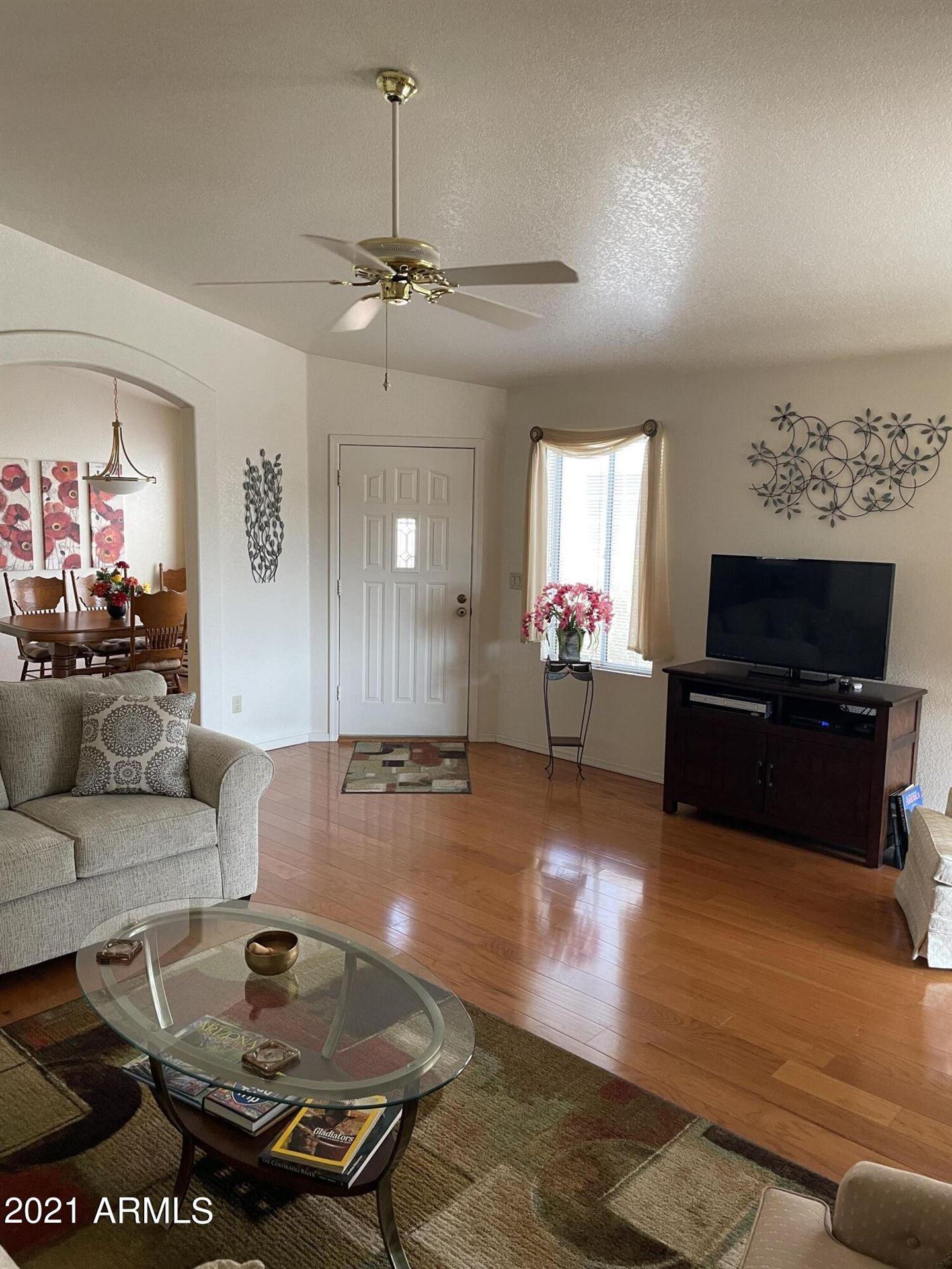 Photo of 20229 N 105TH Avenue, Peoria, AZ 85382 (MLS # 6295735)