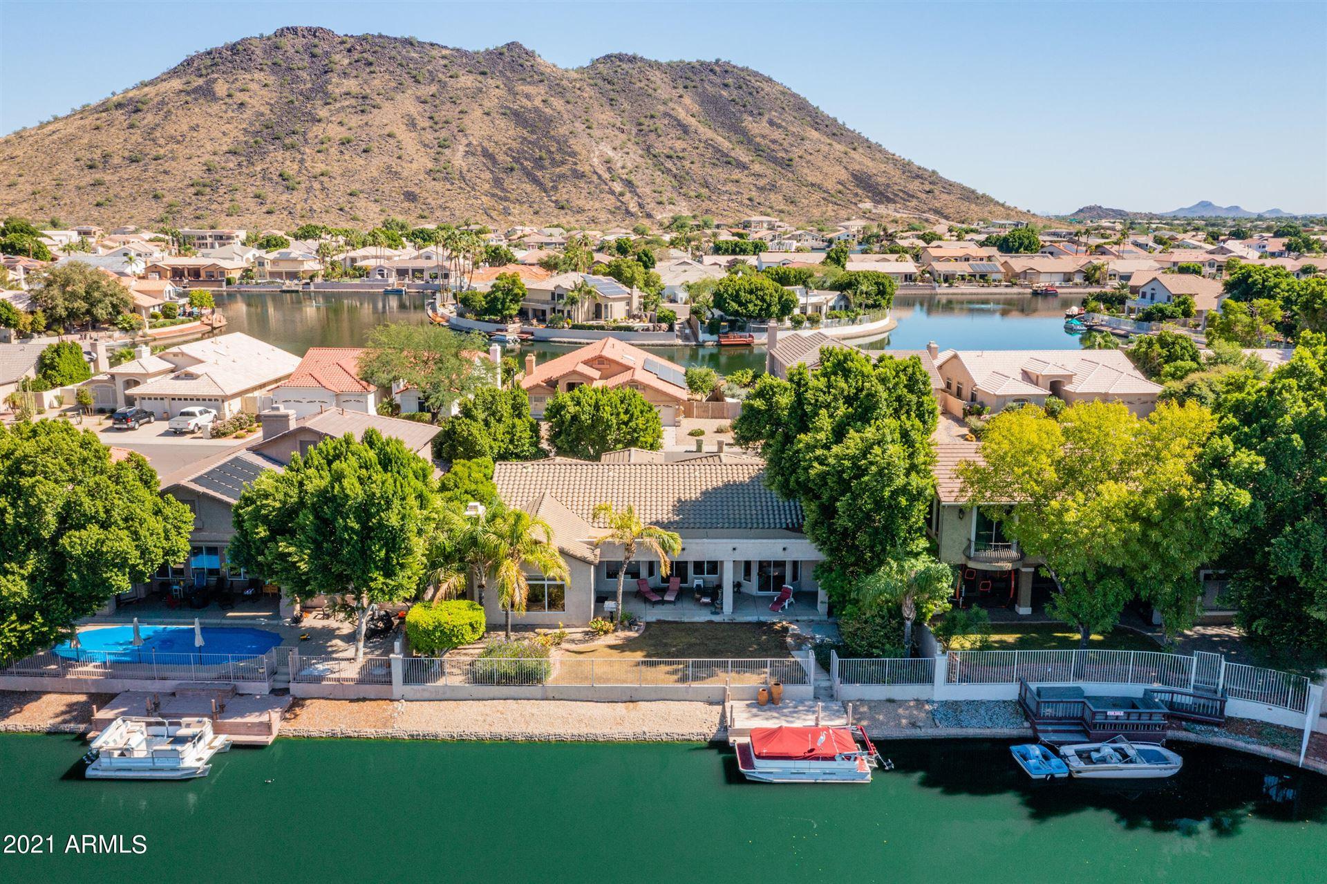 Photo of 20922 N 55TH Avenue, Glendale, AZ 85308 (MLS # 6307735)