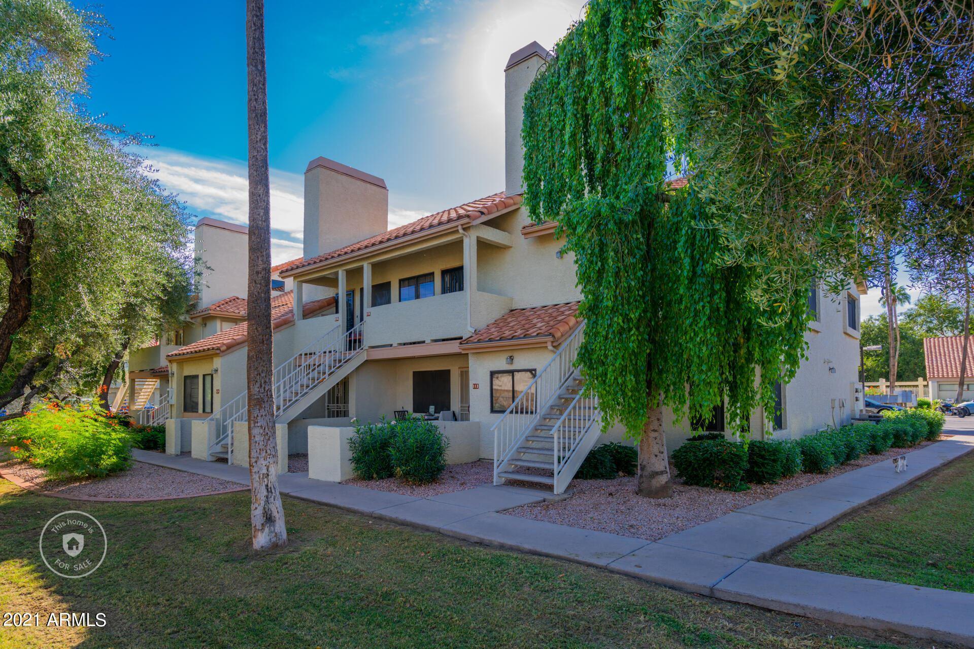 19820 N 13TH Avenue #213, Phoenix, AZ 85027 - MLS#: 6312735