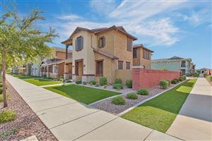 Photo of 3667 E GALVESTON Street, Gilbert, AZ 85295 (MLS # 5981736)