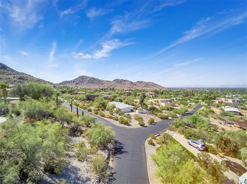 Photo of 4730 E CHARLES Drive, Paradise Valley, AZ 85253 (MLS # 6026736)