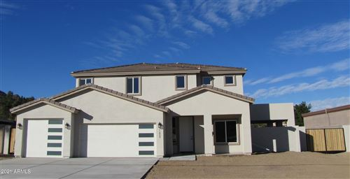 Photo of 11820 N 25TH Place, Phoenix, AZ 85028 (MLS # 6062736)