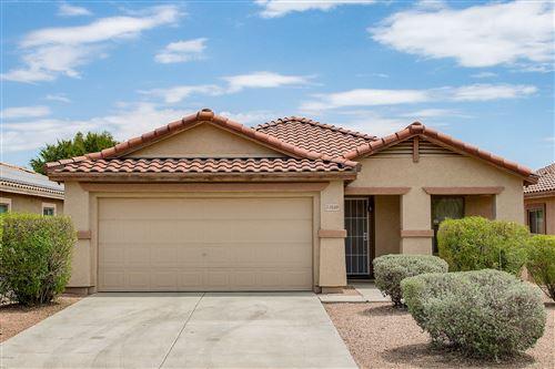 Photo of 11649 N 153RD Drive, Surprise, AZ 85379 (MLS # 6099736)
