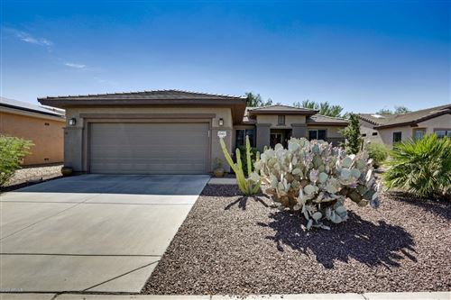 Photo of 20451 N SOJOURNER Drive, Surprise, AZ 85387 (MLS # 6111736)