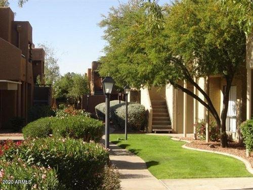 Photo of 11640 N 51ST Avenue #107, Glendale, AZ 85304 (MLS # 6134736)