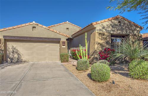 Photo of 7932 E Feathersong Lane, Scottsdale, AZ 85255 (MLS # 6188736)