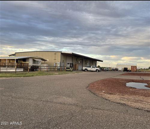 Tiny photo for 32111 W BUD Road, Maricopa, AZ 85138 (MLS # 6283736)