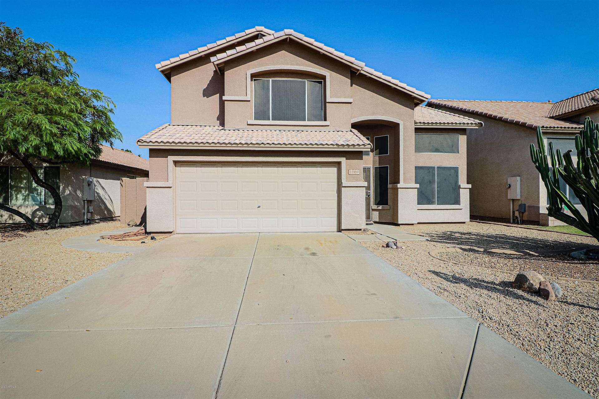 11969 N 85TH Drive, Peoria, AZ 85345 - MLS#: 6131736