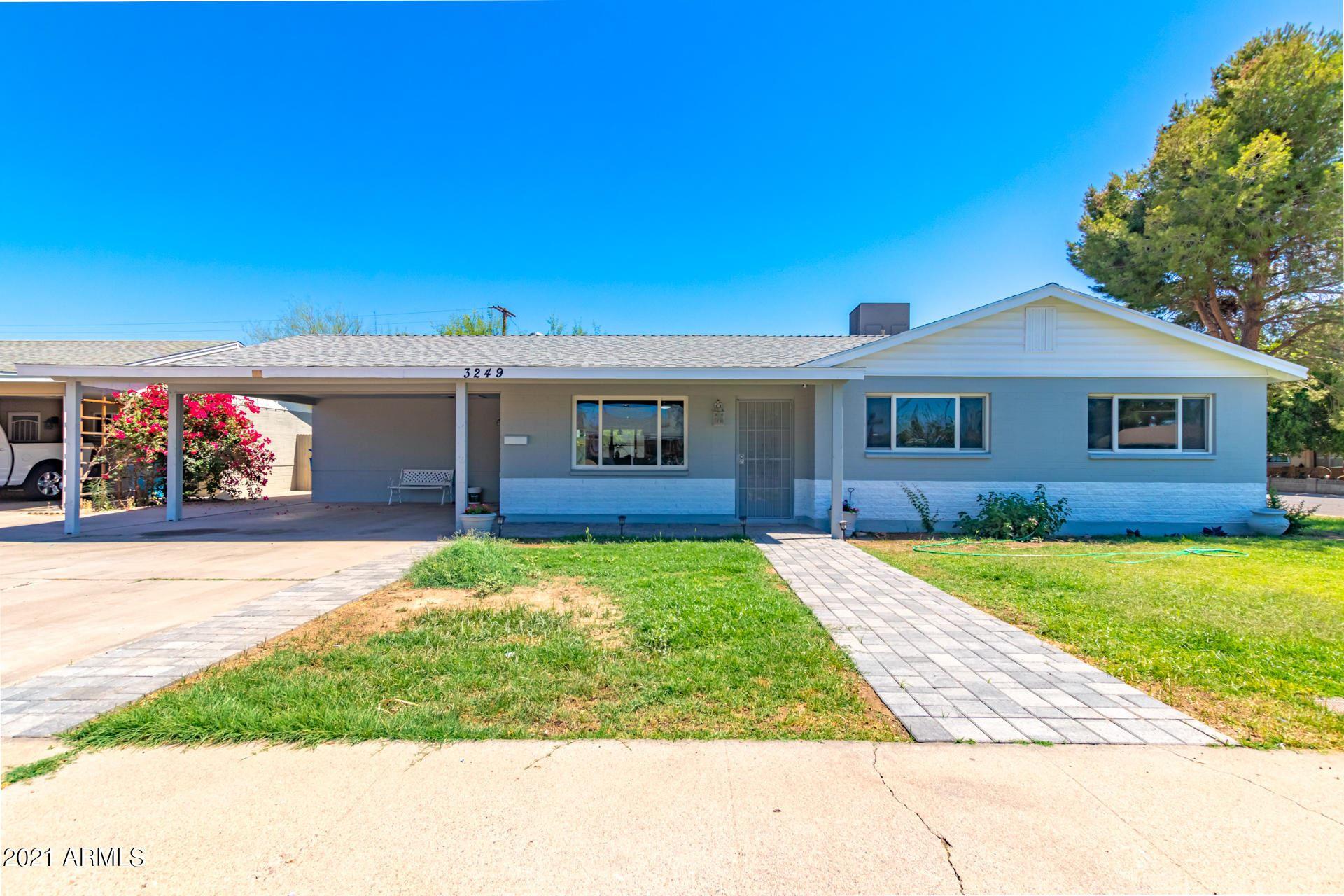 3249 W Wethersfield Road, Phoenix, AZ 85029 - MLS#: 6243736