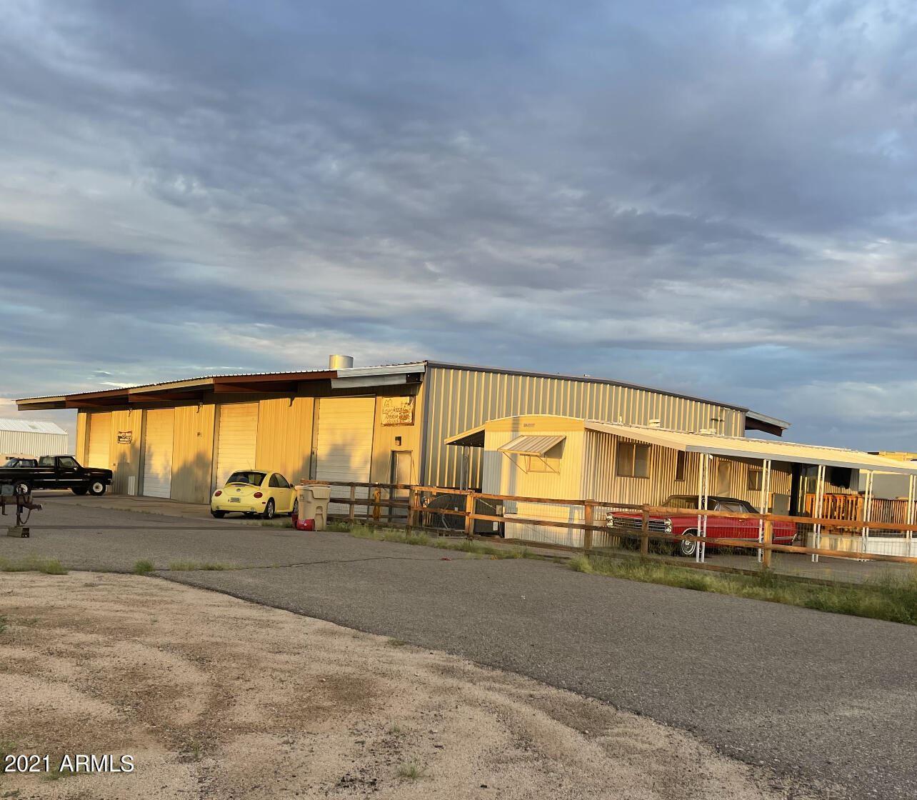 Photo for 32111 W BUD Road, Maricopa, AZ 85138 (MLS # 6283736)
