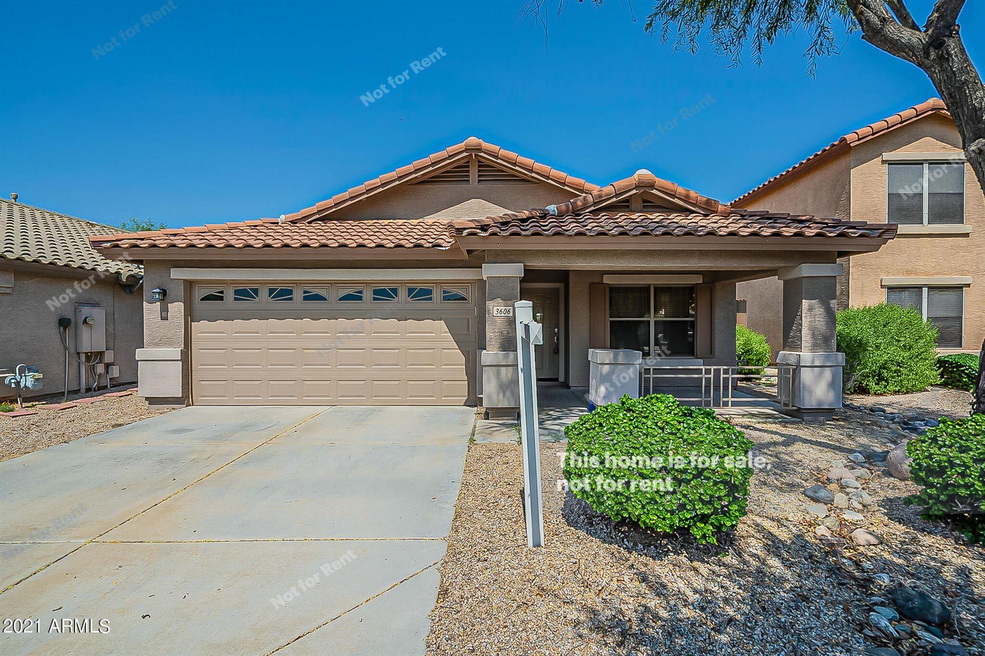 3606 E MONONA Drive, Phoenix, AZ 85050 - MLS#: 6291736