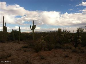 Photo of 0 E Leota Place, Marana, AZ 85658 (MLS # 5693737)