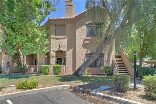 Photo of 15095 N THOMPSON PEAK Parkway #1058, Scottsdale, AZ 85260 (MLS # 6024737)