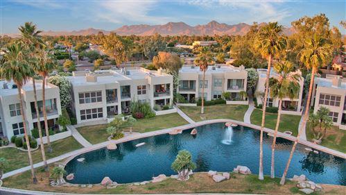 Photo of 7700 E GAINEY RANCH Road #222, Scottsdale, AZ 85258 (MLS # 6081737)