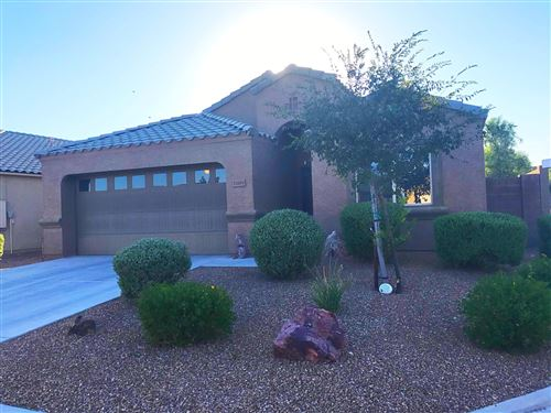 Photo of 21604 W WATKINS Street, Buckeye, AZ 85326 (MLS # 6111737)