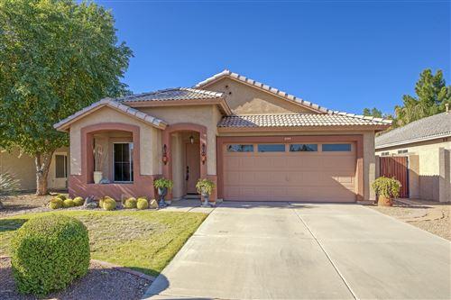 Photo of 2404 S BERNARD --, Mesa, AZ 85209 (MLS # 6167737)