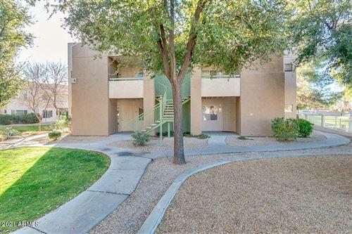 Photo of 1295 N ASH Street #418, Gilbert, AZ 85233 (MLS # 6183737)