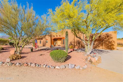 Photo of 41200 N 56TH Street, Cave Creek, AZ 85331 (MLS # 6230737)