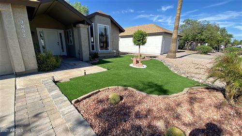 Photo of 3832 E WALTANN Lane, Phoenix, AZ 85032 (MLS # 6259737)